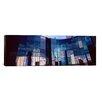 iCanvas Panoramic 'Citycenter, Las Vegas, Nevada' Photographic Print on Canvas