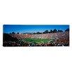 iCanvas Panoramic Rose Bowl Stadium, Pasadena, California Photographic Print on Canvas