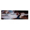 iCanvas 'Miranda, the Tempest' by John William Waterhouse Painting Print on Canvas