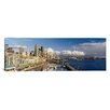 iCanvas Panoramic Seattle, Washington State Photographic Print on Canvas