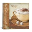 "iCanvas ""Coffee Lovers"" by Lisa Audit Painting Print on Canvas"