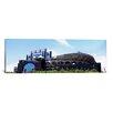 iCanvas Panoramic 'Bank of America Stadium, Charlotte, North Carolina' Photographic Print on Canvas