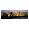 iCanvas Panoramic Monongahela River Pittsburgh, Pennsylvania Photographic Print on Canvas