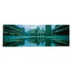 iCanvas Panoramic St. Mark's Cathedral, St. Mark's Square, Venice Italy Photographic Print on Canvas
