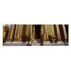 iCanvas Panoramic Phra Mondop Bangkok, Thailand Photographic Print on Canvas