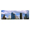 iCanvas Panoramic Houston, Texas Photographic Print on Canvas