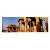 iCanvas Panoramic Jaisalmer, Rajasthan, India Photographic Print on Canvas