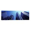 iCanvas Panoramic 'Chicago, Cook County, Illinois' Photographic Print on Canvas