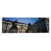 iCanvas Panoramic St. Nicholas's Church, Prague, Czech Republic Photographic Print on Canvas
