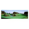 iCanvas Panoramic Baltimore Country Club, Baltimore, Maryland Photographic Print on Canvas