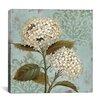"iCanvas ""Ornament"" Canvas Wall Art by Daphne Brissonnet"