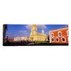 iCanvas Panoramic Peter and Paul Cathedral, St. Petersburg, Russia Photographic Print on Canvas