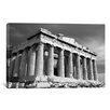 iCanvas Photography Parthenon Athens Photographic Print on Canvas