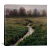 "iCanvas ""Morning Solitude"" Canvas Wall Art by Kathie Thompson"