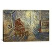 iCanvas 'Night (After Millet)' by Vincent Van Gogh Painting Print on Canvas
