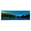 iCanvas Panoramic Chugach National Forest Anchorage, Alaska Photographic Print on Canvas