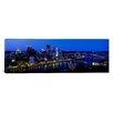 iCanvas Panoramic Pittsburgh, Pennsylvania Photographic Print on Canvas