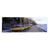 iCanvas Panoramic University of Wisconsin, Madison, Wisconsin Photographic Print on Canvas