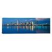 iCanvas Panoramic San Diego California Photographic Print on Canvas
