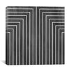 iCanvas Modern Art Mid Century Geometric Graphic Art on Canvas