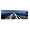 iCanvas Panoramic Marshall Point Lighthouse, Port Clyde, Maine Photographic Print on Canvas