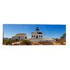iCanvas Panoramic 'Old Point Loma Lighthouse, San Diego, California' Photographic Print on Canvas