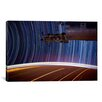 iCanvas Astronomy and Space ''Long Exposure Star Photograph from Space'' Graphic Art on Canvas
