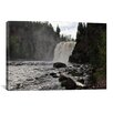 iCanvas 'Lake Superior 11' by Gordon Semmens Photographic Print on Canvas