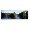 iCanvas Panoramic 'Central Park, Manhattan, New York City' Photographic Print on Canvas