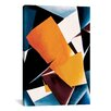 iCanvas 'Painterly Architectonics' by Lyubov Popova Painting Print on Canvas