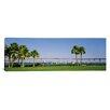 iCanvas Panoramic Coronado Bay Bridge, San Diego, California Photographic Print on Canvas