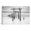 iCanvas Photography 'Pi Again' by Geoffrey Ansel Agrons Photographic Print on Canvas