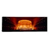 iCanvas Panoramic Carnegie Hall, New York City Photographic Print on Canvas