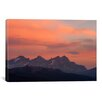 iCanvas Painted Morning by Dan Ballard Photographic Print on Canvas