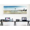 iCanvas Panoramic Coney Island, Brooklyn, New York State Photographic Print on Canvas