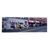 iCanvas Panoramic New York City Marathon, New York City Photographic Print on Canvas