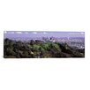 iCanvas Panoramic 'Griffith Park Observatory, Los Angeles, California' Photographic Print on Canvas