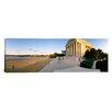 iCanvas Panoramic Jefferson Memorial, Potomac River, Washington, D.C Photographic Print on Canvas