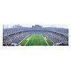 iCanvas Panoramic NFL Football, Ericsson Stadium, Charlotte, North Carolina Photographic Print on Canvas