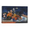 iCanvas 'Mona Mona, Savoureux' by Paul Gauguin Painting Print on Canvas