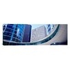 iCanvas Panoramic Enron Center, Houston, Texas Photographic Print on Canvas