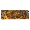 iCanvas Panoramic Rila Monastery, Bulgaria Photographic Print on Canvas