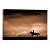 iCanvas Ride the Storm by Dan Ballard Photographic Print on Canvas