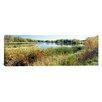 iCanvas Panoramic Odana Hills Golf Course, Madison, Wisconsin Photographic Print on Canvas