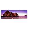 iCanvas Panoramic 'Pfeiffer Beach, Big Sur, California' Photographic Print on Canvas