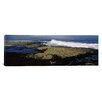 iCanvas Panoramic Fernandina Island, Galapagos Islands, Ecuador Photographic Print on Canvas