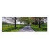 iCanvas Panoramic Knox Farm State Park, East Aurora, New York State Photographic Print on Canvas