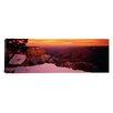 iCanvas Panoramic Grand Canyon National Park, Arizona Photographic Print on Canvas