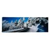 iCanvas Panoramic Lake Arrowhead, San Bernardino County, California Photographic Print on Canvas