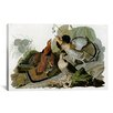 iCanvas 'Ruffed Grouse' by John James Audubon Graphic Art on Canvas